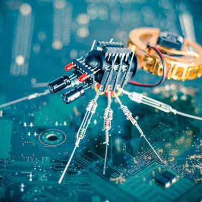 میکروچیپ هایی در ابعاد نانو