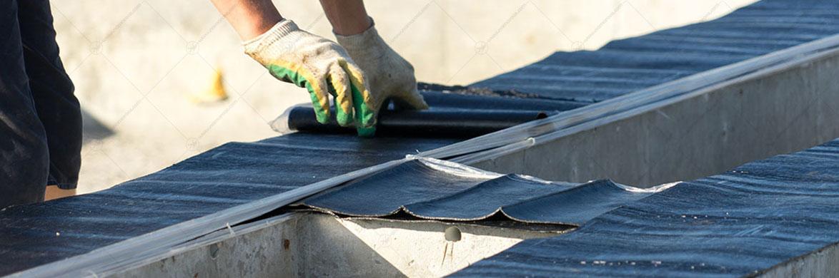 عایق کاری-نمای-ساختمان